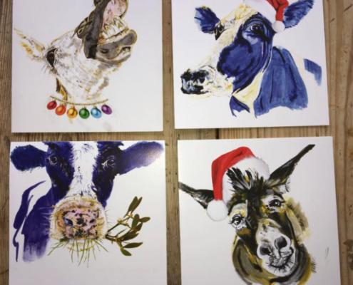 Original Christmas Cards